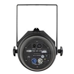 Par 64 LED-100Z 5600K, Nero