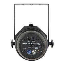 Par 64 LED-120Z-Q4 Nero