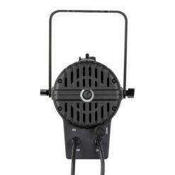Performer Fresnel Mini 30W, 3100K, Controllo DMX
