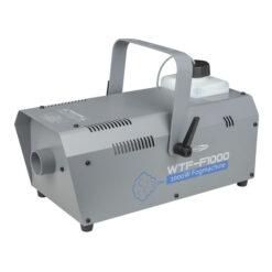 WTF-F1000 Fogger da 1000W DMX