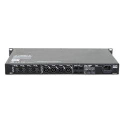 CA-4500 DSP 4 canali DSP amplificatore alimentato DSP