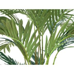 EUROPALMS Canary date palm, artificial plant, 240cm