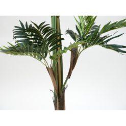 EUROPALMS Parlor palm, artificial plant, 210cm