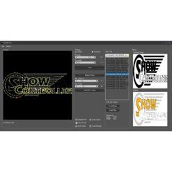 LASERWORLD Showcontroller PLUS Upgrade