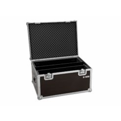 ROADINGER Flightcase 2x LED PLL-360