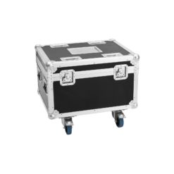ROADINGER Flightcase 2x LED TMH-X Bar 5