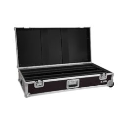 ROADINGER Flightcase 4x LED STP-7