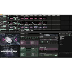 Resolume Arena 7.0