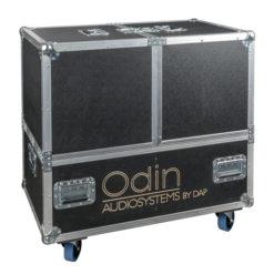 Case for 2x Odin SF-12A Premium Line