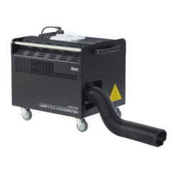 DNG-250 Low smoke machine