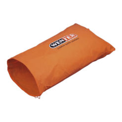 P&D Carrying bag orange L Borsa di grandi dimensioni per cinta