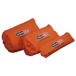 P&D Carrying bag orange M Borsa di grandi dimensioni per cinta