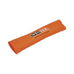 P&D Carrying bag orange S Borsa di grandi dimensioni per cinta
