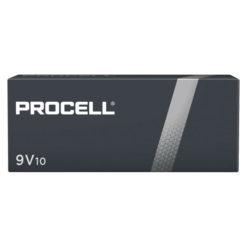 Procell 9V 6LR61 Alkaline