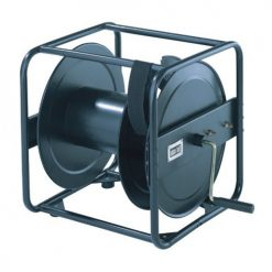 Adam Hall Cables 70250 - Bobina per Cavi nera