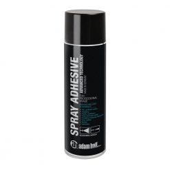 Adam Hall Hardware 01360 - Colla Spray in Bomboletta da 500 ml