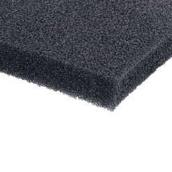 Adam Hall Hardware 019505 - Frontale in poliuretano espanso per Altoparlanti nero 5 mm