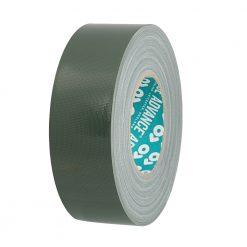 Advance Tapes 58180 ARMY - Fascia in tessuto impermeabile bronzo-verde 50 mm x 50 m