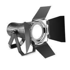 Cameo CL 200 - Proiettore con LED COB da 200 W bianco e temperatura di colore modificabile