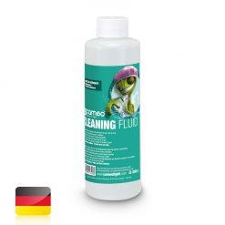 Cameo CLEANING FLUID 0.25 L - Liquido speciale per la pulizia delle macchine del fumo 250 ml