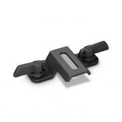 Cameo OMEGA BRACKET 3 - Staffa Omega con scanalatura di rinforzo