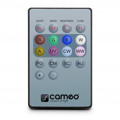 Cameo Q-SPOT REMOTE 2 - Infrared Remote Control for Q-SPOTS (V2)