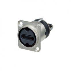 Neutrik A HDMI-W - Passante HDMI in alloggiamento a D