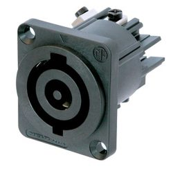 Neutrik C3 MP-HC - Presa da Pannello PowerCon a 32 A