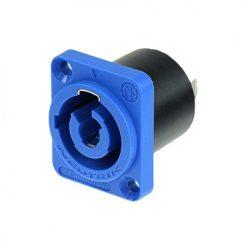 Neutrik C3 MPA-1 - Presa PowerCon blu