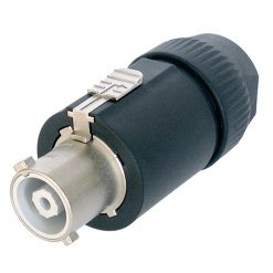 Neutrik NAC3FC-HC - Connettore PowerCon a 32 A