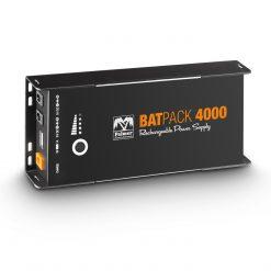 Palmer BATPACK 4000 - Alimentazione elettrica a batteria per Pedalbay 4000 mAh