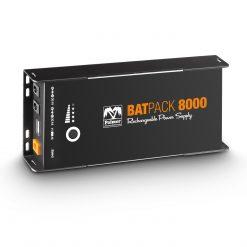 Palmer BATPACK 8000 - Alimentazione elettrica a batteria per Pedalbay 8000 mAh