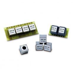 Palmer MT 05 - Trasformatore per Splitter 1-3 per Livello Microfonico