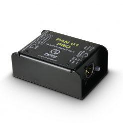 Palmer PAN 01 PRO - DI-Box passivo professionale