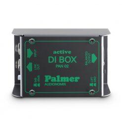 Palmer PAN 02 - DI-Box attivo