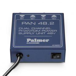 Palmer PAN 48 - Dispositivo Alimentazione Phantom a 2 Canali