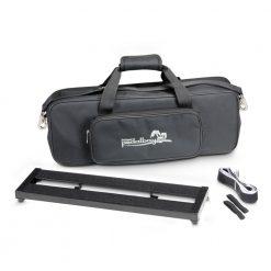 Palmer PEDALBAY® 50 S - Pedaliera compatta con borsa di trasporto imbottita 50 cm