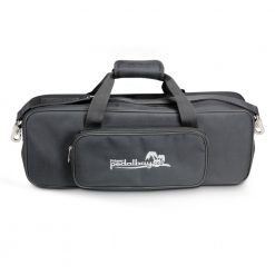 Palmer PEDALBAY® 50 S BAG - Borsa di trasporto imbottita per Palmer MI PEDALBAY 50 S