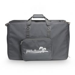 Palmer PEDALBAY® 60 L BAG - Borsa di trasporto imbottita per Palmer MI PEDALBAY 60 L