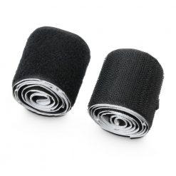 Palmer PEDALBAY® HNL - Velcro maschio e femmina larghezza 50 mm, 1 m