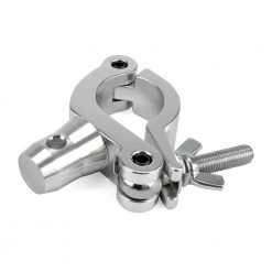 RIGGATEC 400200020 - Halfcoupler Side Entry with half cone up to 300 kg (48 - 51mm)