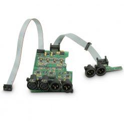 Ram Audio DSP 22 W - Modulo DSP per finali di potenza a 2 canali in serie W
