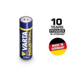 VARTA Batterien Industrial 4006 - Batteria MIGNON AA 1,5 V