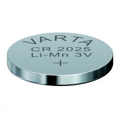 VARTA Batterien Professional Electronics 2025 - Batteria 3 V CR 2025