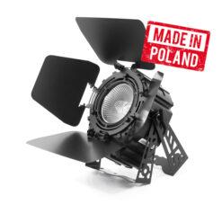 FLASH FPC250CTW PAR LED 64 BIANCO DA 250WK Garanzia 1 anno