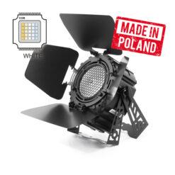 FLASH FPC250VINT PAR LED 64 POTENZA 250W 2 GRADAZIONI DIBIANCO DA 2200 K A 5200 K