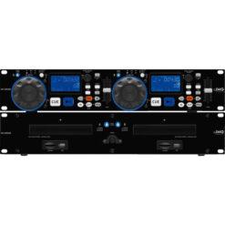 IMG CD-230USB LETTORE CD DOPPIO PER DJ E MP3
