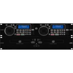 IMG CD-292USB LETTORE PROFESSIONALE CD DOPPIO PER DJ E