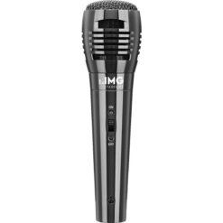 IMG DM-1500 MICROFONO DINAMICO CARDIOIDE 140DB 1,8MV/PA