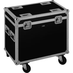 IMG MR-95Z FLIGHTCASE PER DUE MOVING-HEAD A LED TWIST-95ZOOM O BEAM-100LED